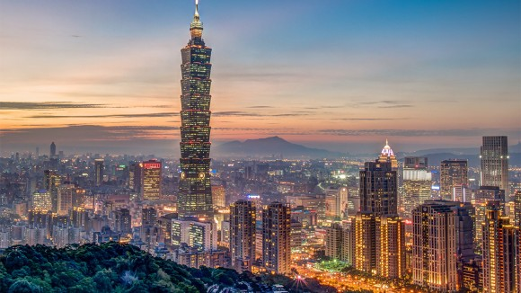 Taiwan MOE Scholarship