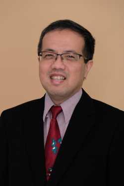 Ir. EDWIN PRAMANA,  M.AppSc., Ph.D.